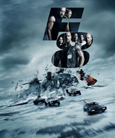 The Fate of the Furious #1571210 movie poster