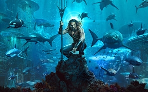 Aquaman poster #1571218
