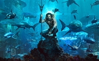 Aquaman #1571218 movie poster