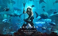 Aquaman #1571231 movie poster