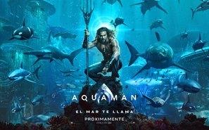 Aquaman poster #1571232