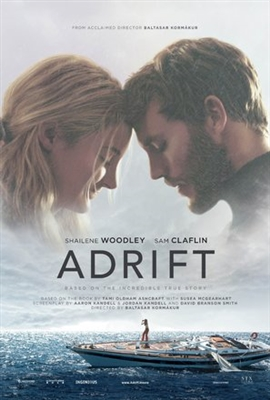 Adrift poster #1571237