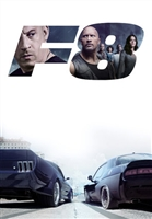The Fate of the Furious #1571244 movie poster