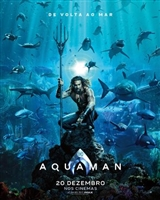 Aquaman #1571247 movie poster