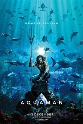 Aquaman poster #1571248