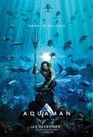 Aquaman #1571248 movie poster