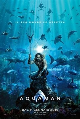 Aquaman poster #1571249