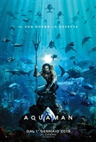 Aquaman #1571249 movie poster