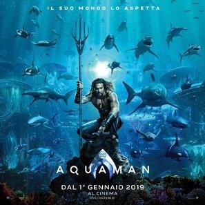Aquaman poster #1571270