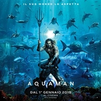 Aquaman #1571270 movie poster