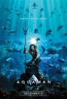 Aquaman #1571280 movie poster