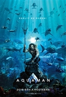 Aquaman #1571282 movie poster