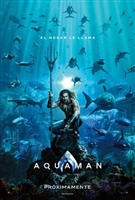 Aquaman #1571285 movie poster