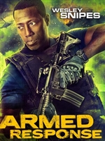 Armed Response movie poster
