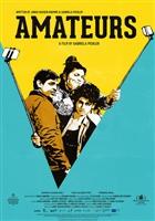 Amatörer movie poster