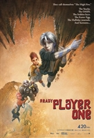 Ready Player One #1571422 movie poster