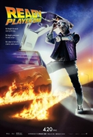 Ready Player One #1571423 movie poster