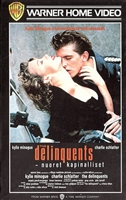The Delinquents  movie poster