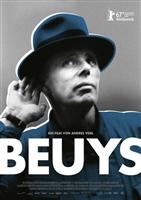 Beuys movie poster