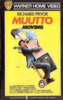 Moving movie poster