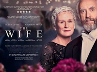 The Wife #1571644 movie poster