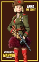 Welcome to Marwen movie poster