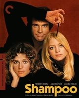 Shampoo movie poster
