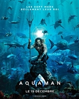 Aquaman #1571877 movie poster