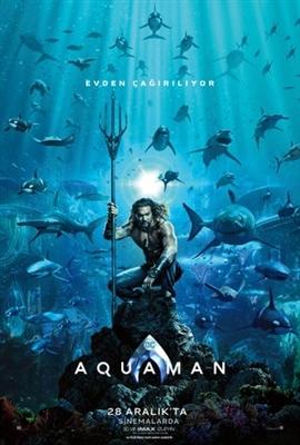 Aquaman poster #1571919