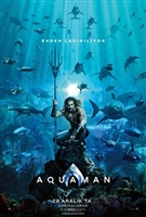 Aquaman #1571919 movie poster