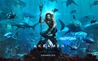 Aquaman #1571920 movie poster