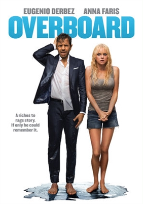 Overboard poster #1572009