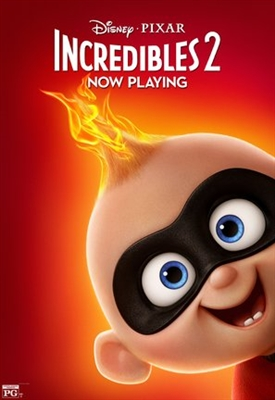 The Incredibles 2 Movie Poster 1572019 Movieposters2 Com