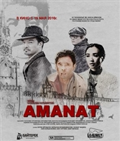 Amanat movie poster