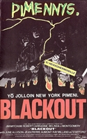 Blackout movie poster