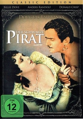 The Black Pirate poster #1572149