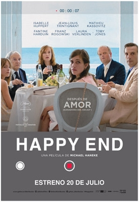 Happy End poster #1572180