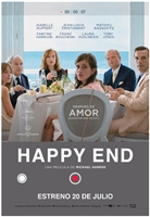 Happy End #1572180 movie poster