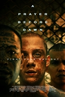 A Prayer Before Dawn movie poster
