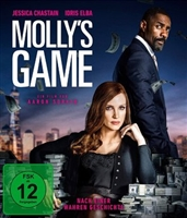 Molly's Game #1572265 movie poster