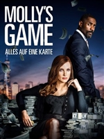 Molly's Game #1572266 movie poster