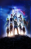 Ready Player One #1572510 movie poster
