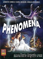 Phenomena #1572530 movie poster