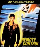 Remote Control movie poster