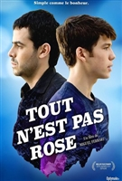 Azul y no tan rosa  movie poster