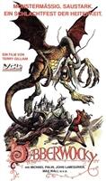Jabberwocky movie poster