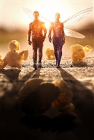 Ant-Man and the Wasp #1572845 movie poster