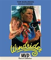Windrider movie poster