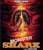 Shark: Rosso nell'oceano movie poster