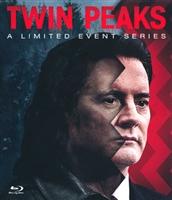 Twin Peaks movie poster